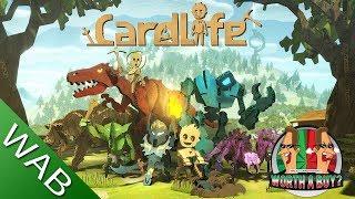 CardLife (Early Access) - Worthabuy?
