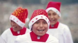 Diospa Churin - Coro de los Niños Acólitos de la Catedral de Huancavelica