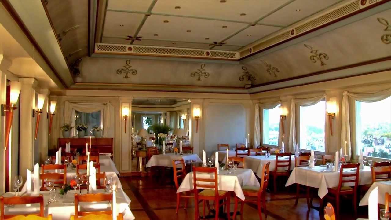 restaurant freiburg greiffenegg schl ssle youtube. Black Bedroom Furniture Sets. Home Design Ideas