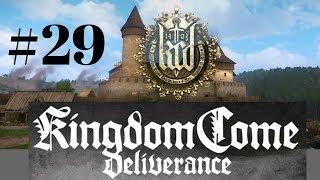 Kingdom Come Deliverance #29 Diadem dla Szczepanki