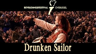 Watch Rapalje The Drunken Sailor video