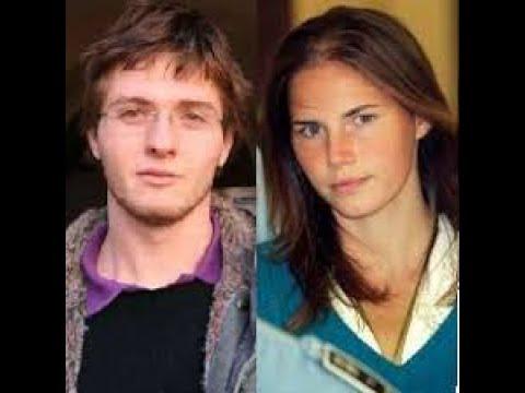 Doku: Serienmörder Der USA Amanda Knox Und Raffaele Sollecito