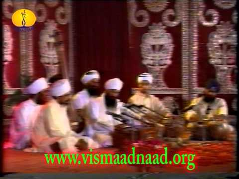 Sant Sewa Singh - Raag Kadara : Adutti Gurmat Sangeet Samellan 1991