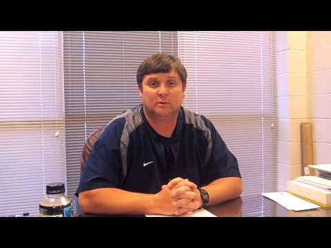 Faulkner talks playoffs 11-05-12