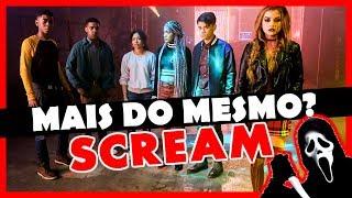 Vale A Pena Scream 3 Temporada Season