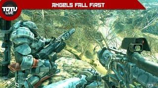 Angels Fall First - Ранние падения ангелов в стиме!