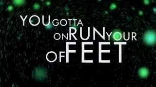 Ferryman - Feet Of Clay (LYRIC VIDEO)