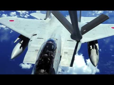 Japanese Air Force 2018 (航空自衛隊)