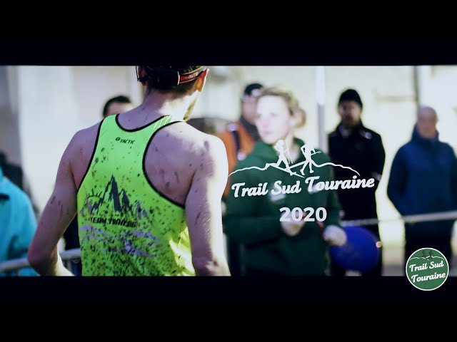 Trail Sud Touraine 2020 (REPORT OFFICIEL)