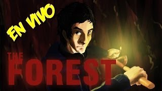 #XodaEnVivo - The Forest - Nuevo Update de La Foresta!