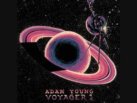 Adam Young - Saturn Track 6