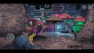 HOT NEWS 😻 :Rogue Agents Beta UNCHARTED MOBILE ? FIRST LOOK GAMEPLAY