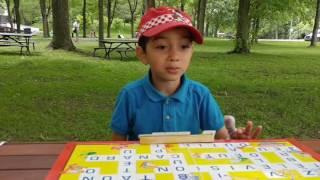 Scrabble junior. Comment jouer