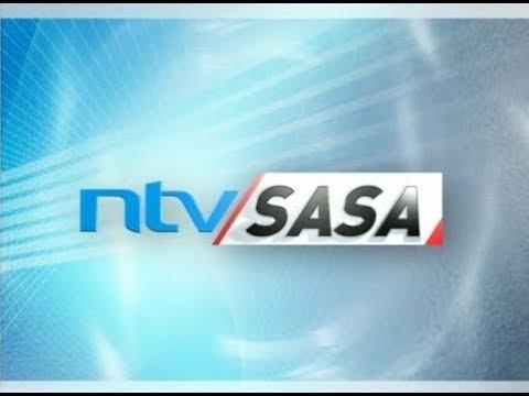 HIVI SASA: NTV Sasa na Salim Swaleh na Jane Ngoiri