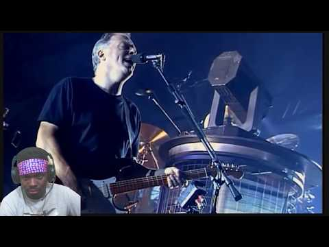 Best Guitar Solo Ever | Pink Floyd