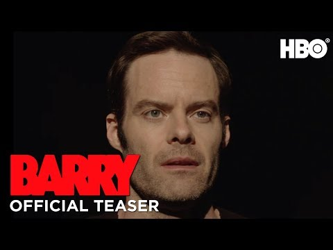 Barry Season 2 | Teaser Trailer ft. Bill Hader | HBO