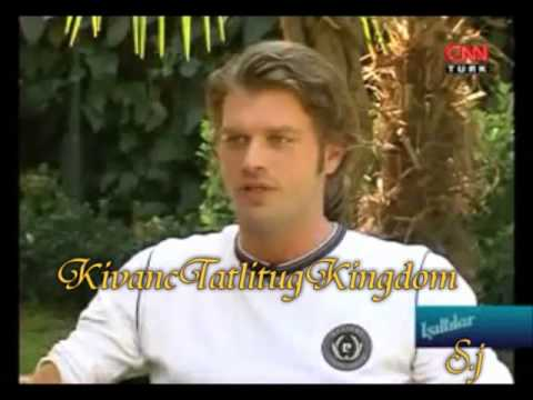 Kivanc In CNN 2009  WithTahireDemircan  Episode 1_ P2