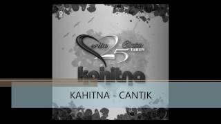kahitna  -  Cantik  ( Lyric )