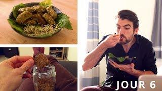 Manger pour 1€ par repas : Bio/local - Végétalien - Sans sucre* - Jour 6 : Gnocchis de potimarron