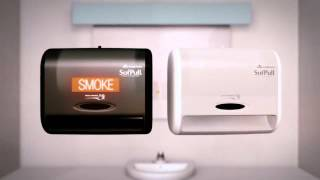 SofPull® Small Automated Dispenser - Features Thumbnail