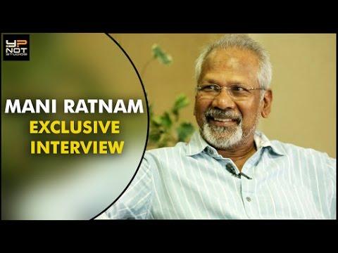 Mani Ratnam Exclusive Interview   Irudhi Suttru Tamil Movie   Sudha Kongara   R Madhavan