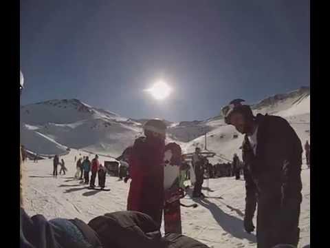 Hello New Zealand Ski & Snowboard Trip