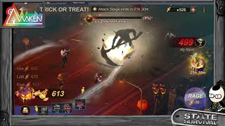 State of Survival - Trick Or Treat Gameplay screenshot 3