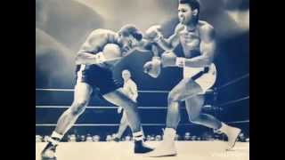 A grate boxer Muhammad Ali unseen videos
