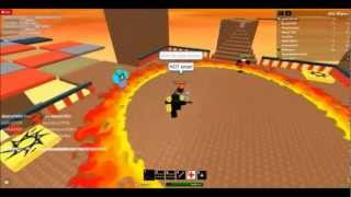 ROBLOX - Sword Fights On The Heights IV Mini-Montage, 34-0