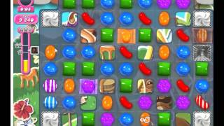 Candy Crush Saga - Level 198