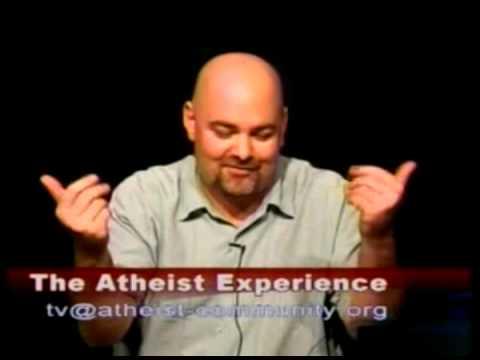 A Bible Verse To Convert An Atheist