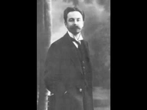 Alexander Scriabin: Études Op. 42, No. 5