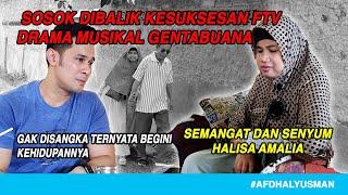 Download Mp3 Halisa Amalia Suara Emas Dibalik Kesuksesan Ftv Drama Musikal Gentabuana