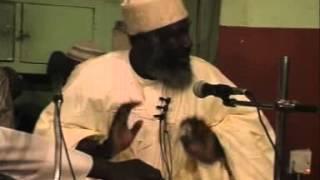 Sheikh Ahmad Tijjani Yusuf (Aure Dadi-Part 1)