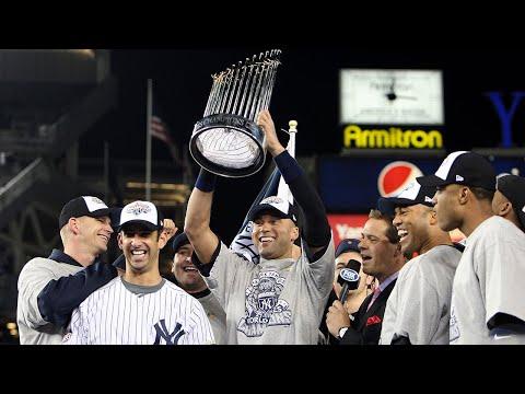 Praise For The Captain | Yankees Teammates Talk Derek Jeter's Legendary Career