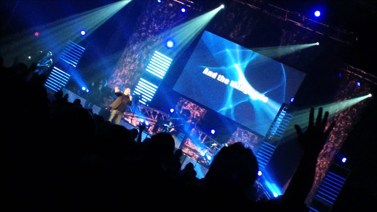 Lifesong Casting Crowns Live 2011 In Grove City Church Of The