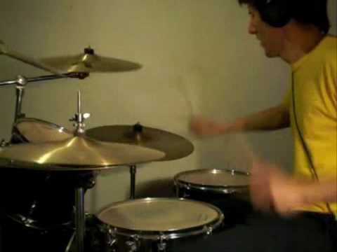 Green Day Bab´s Uvula Who Drum Cover