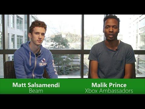 Introducing Beam On Xbox One - A Community Chat W/ Matt Salsamendi