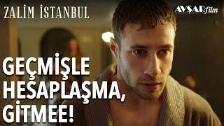 Geçmişle Hesaplaşma, GİTME! | Zalim İstanbul 3. Bölüm