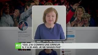 Européennes : à moins d'un mois du scrutin, Nathalie Loiseau multiplie les faux pas