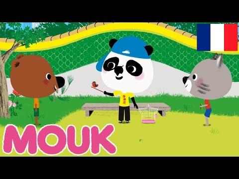 Mouk - L'oiseau chanteur (Chine) HD | Découvre le monde avec Mouk