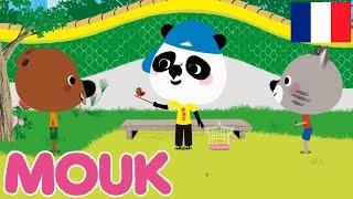 Mouk - L'oiseau chanteur (Chine) HD