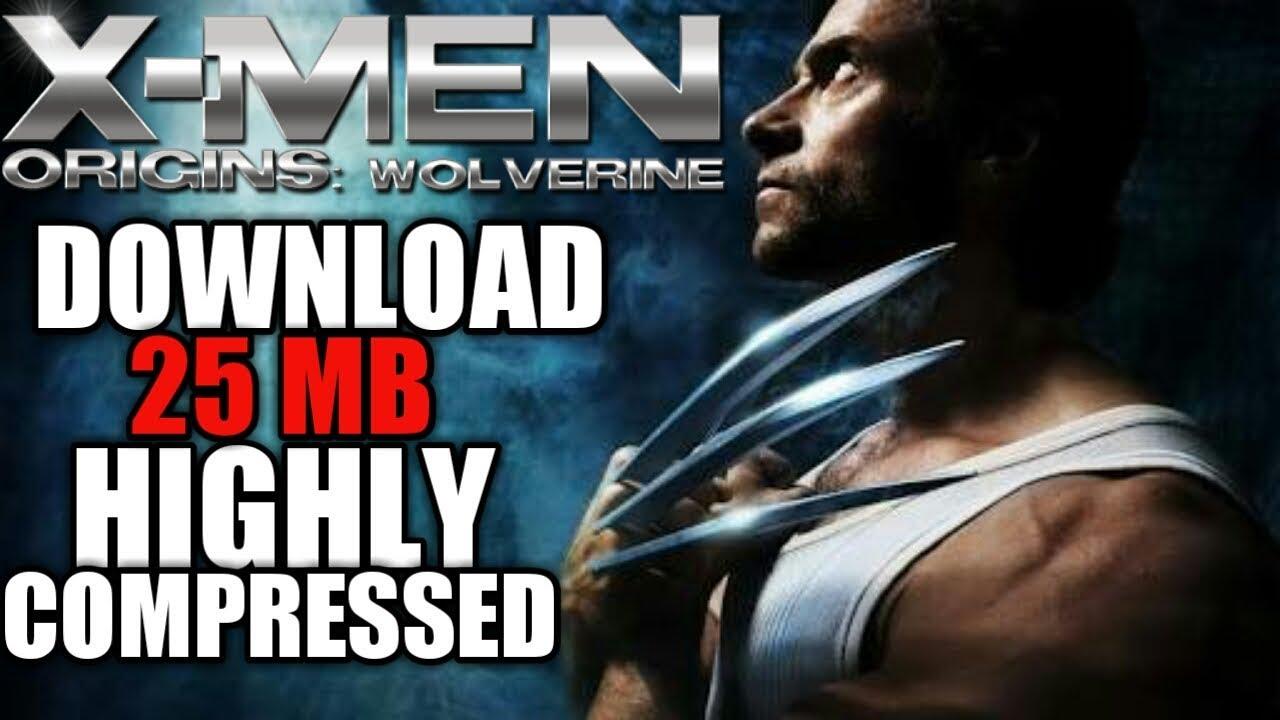 Gamekyo: x-men origins: wolverine full game free pc, download.