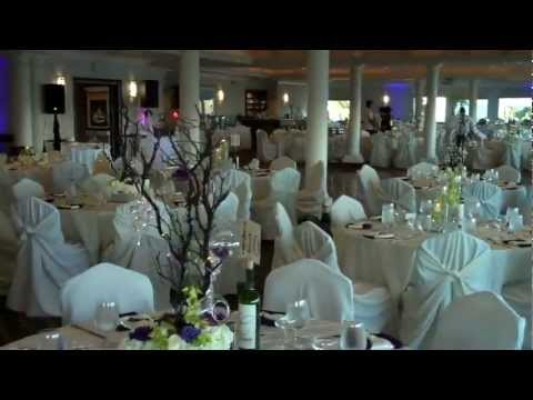 Admiral Kidd Club Wedding 9-1-12