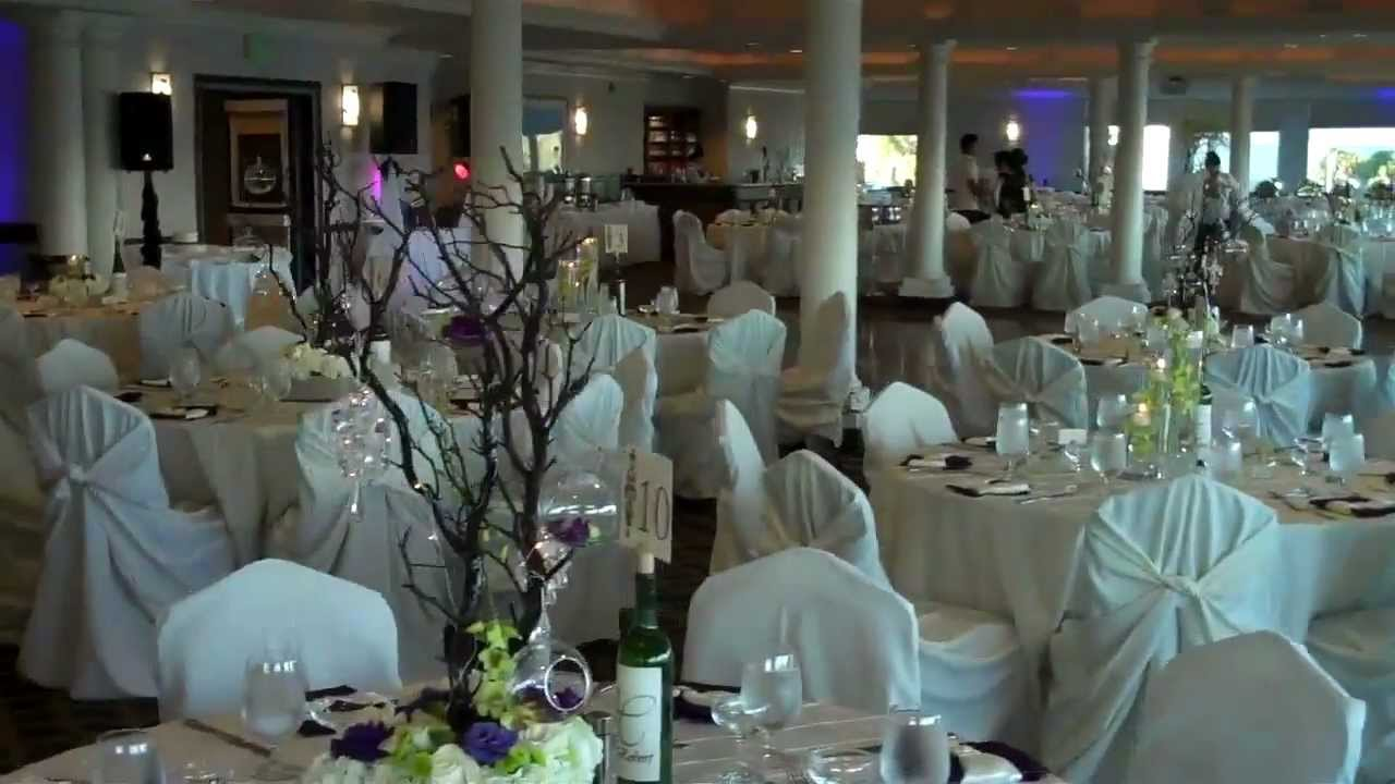 Admiral Kidd Club Wedding 9 1 12