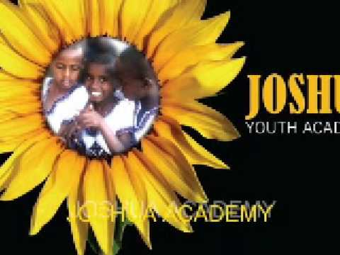 Joshua Academy English Video