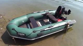 як зробити кріплення на човен для мотора своїми
