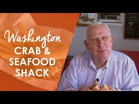 Washington Crab and Seafood Shack  NC Weekend  UNC-TV
