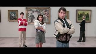Ferris Bueller's Day Oḟḟ - Muṡeum Scęnę HD