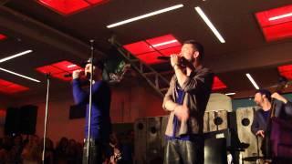 Nik & Jay - Tag mig tilbage NOVA FM live & intim 01.12.2011, Toldboden, KBH